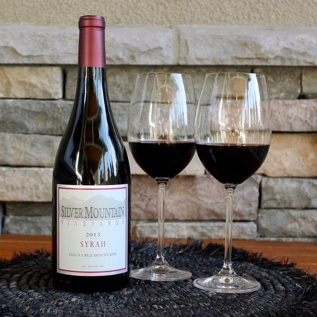 Silver Mountain Organic Wines